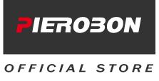 Pierobon Frames – ciclistiche e accessori per moto. Logo