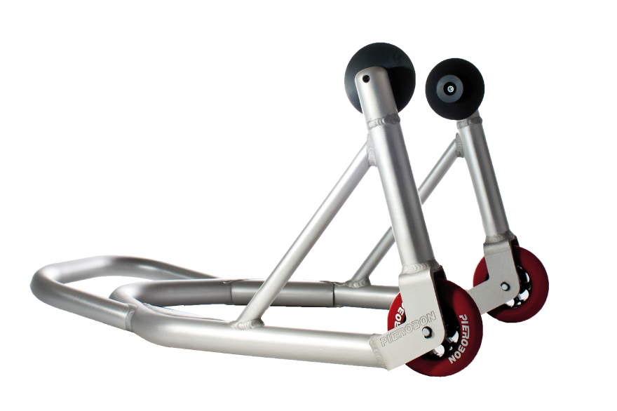Rear stands
